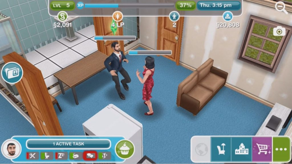 the-sims-freeplay-conversation
